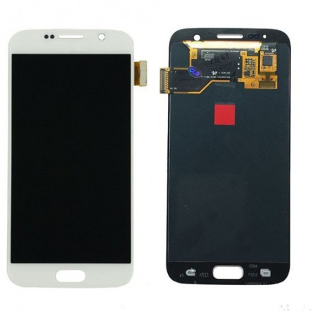 4ef431e068b9a8 LCD Screen and Digitizer Touch Screen Assembly for Samsung Galaxy S7 -  Distriphone.com