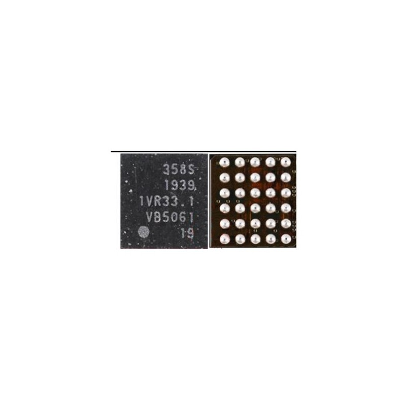 358S1939 Charging IC Chip for Samsung Galaxy Tab 10 1 Original