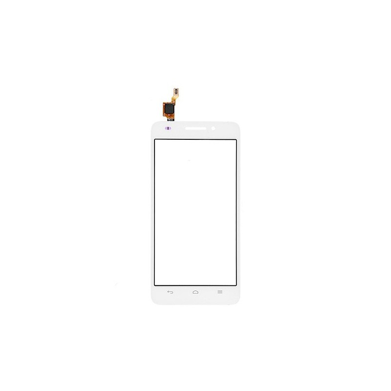 Touch Screen Digitizer for Huawei Ascend G620S White (Aftermarket)