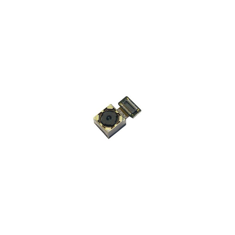 For Motorola Moto G2 Rear Camera Replacement