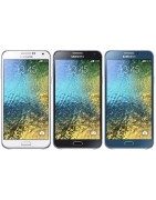Samsung Galaxy E Parts | Distriphone.com