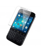 BlackBerry Accessories - Tempered Glass | Distriphone.com