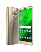 Motorola Moto G6 Plus Parts | Distriphone.com