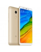 Xiaomi Redmi Note 5 Parts | Distriphone.com