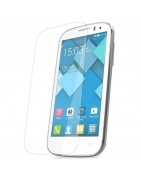 Alcatel Accessories - Screen Protector | Distriphone.com