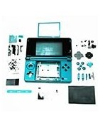 Nintendo 3DS Parts | Distriphone.com