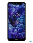 Nokia 5.1 Plus Parts | Distriphone.com