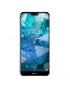 Nokia 7.1 Plus Parts | Distriphone.com