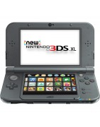 Nintendo 3DS XL Parts | Distriphone.com