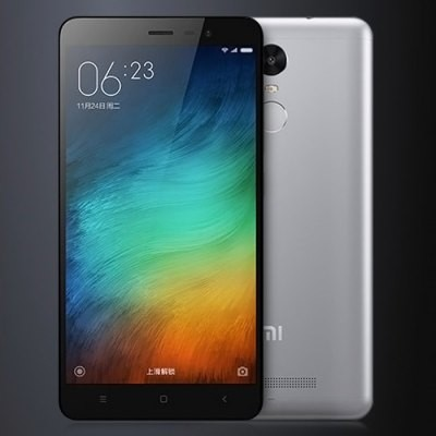 Xiaomi Redmi Note 3 Parts