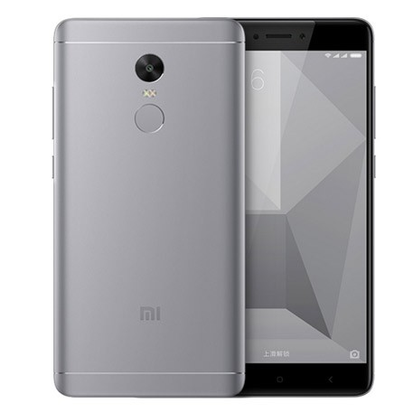 Xiaomi Redmi Note 4X Parts