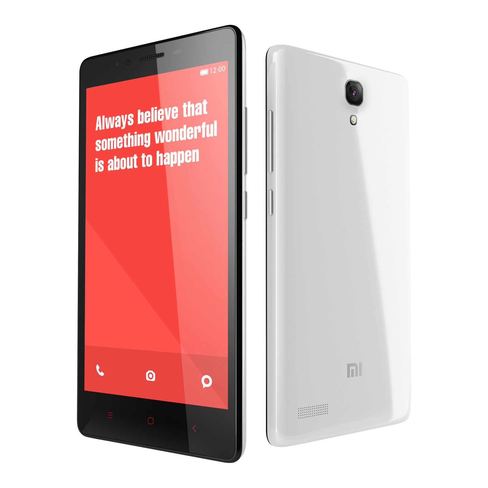 Xiaomi Redmi Note Parts