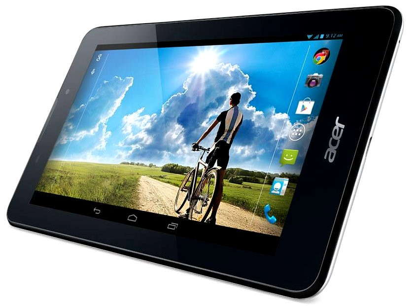 Acer Iconia Tab 7 A1 713 Parts