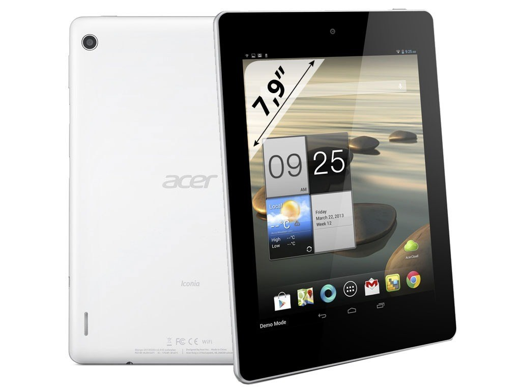Acer Iconia Tab A1 810 Parts
