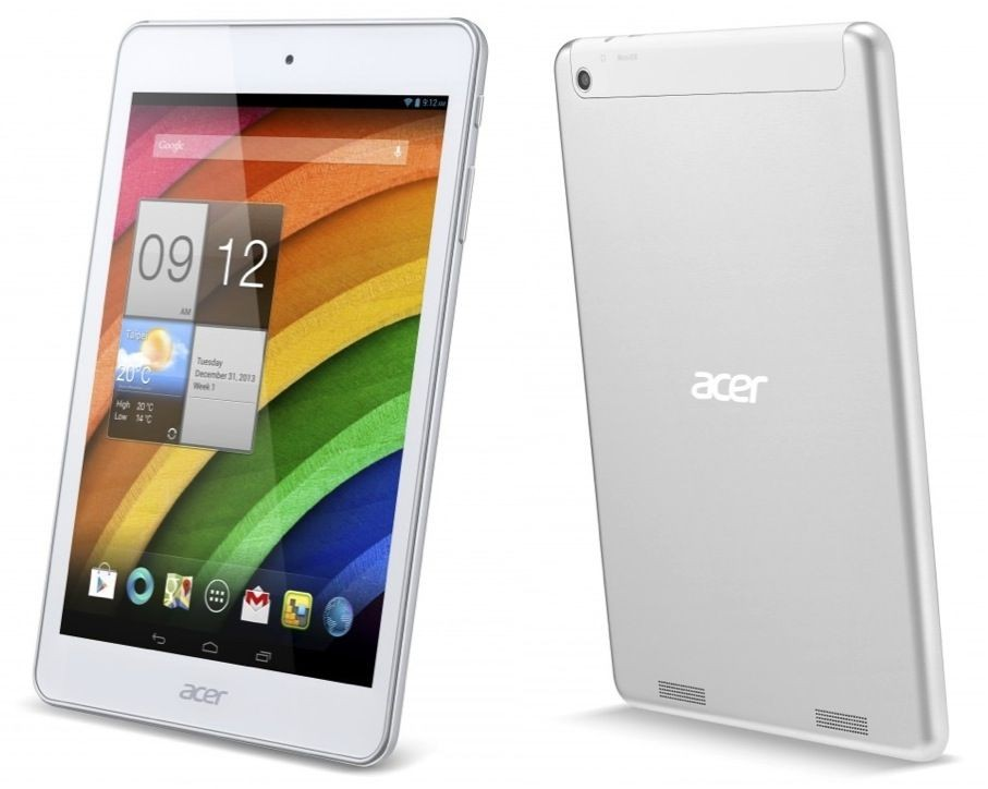 Acer Iconia Tab A1 830 Parts