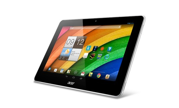 Acer Iconia Tab A3 A10 Parts