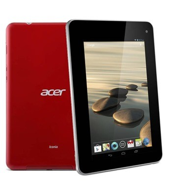 Acer Iconia Tab B1 711 Parts