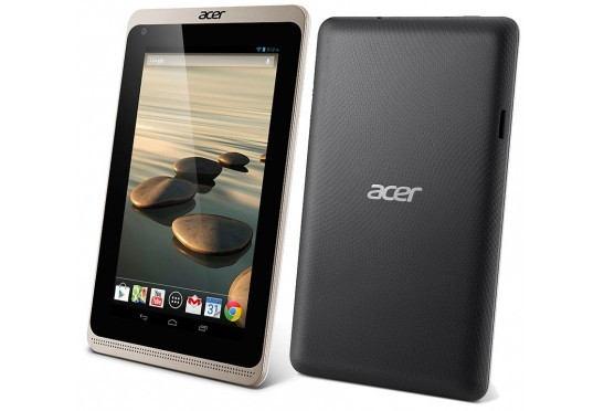 Acer Iconia Tab B1 720 Parts