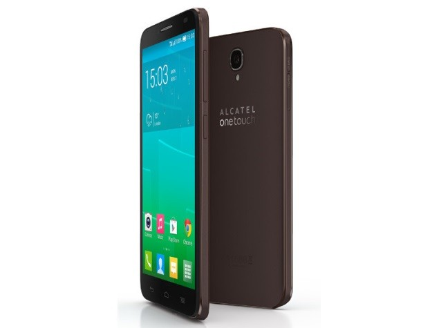 Alcatel Idol 2 Parts