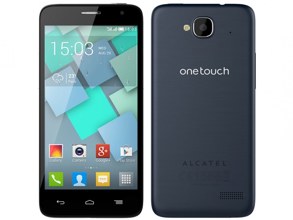 Alcatel Idol Parts