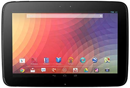 Samsung Google Nexus 10 P8110 Parts