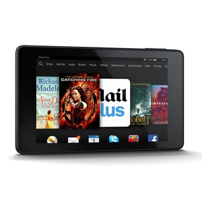 Amazon Kindle Fire HD 6 Parts
