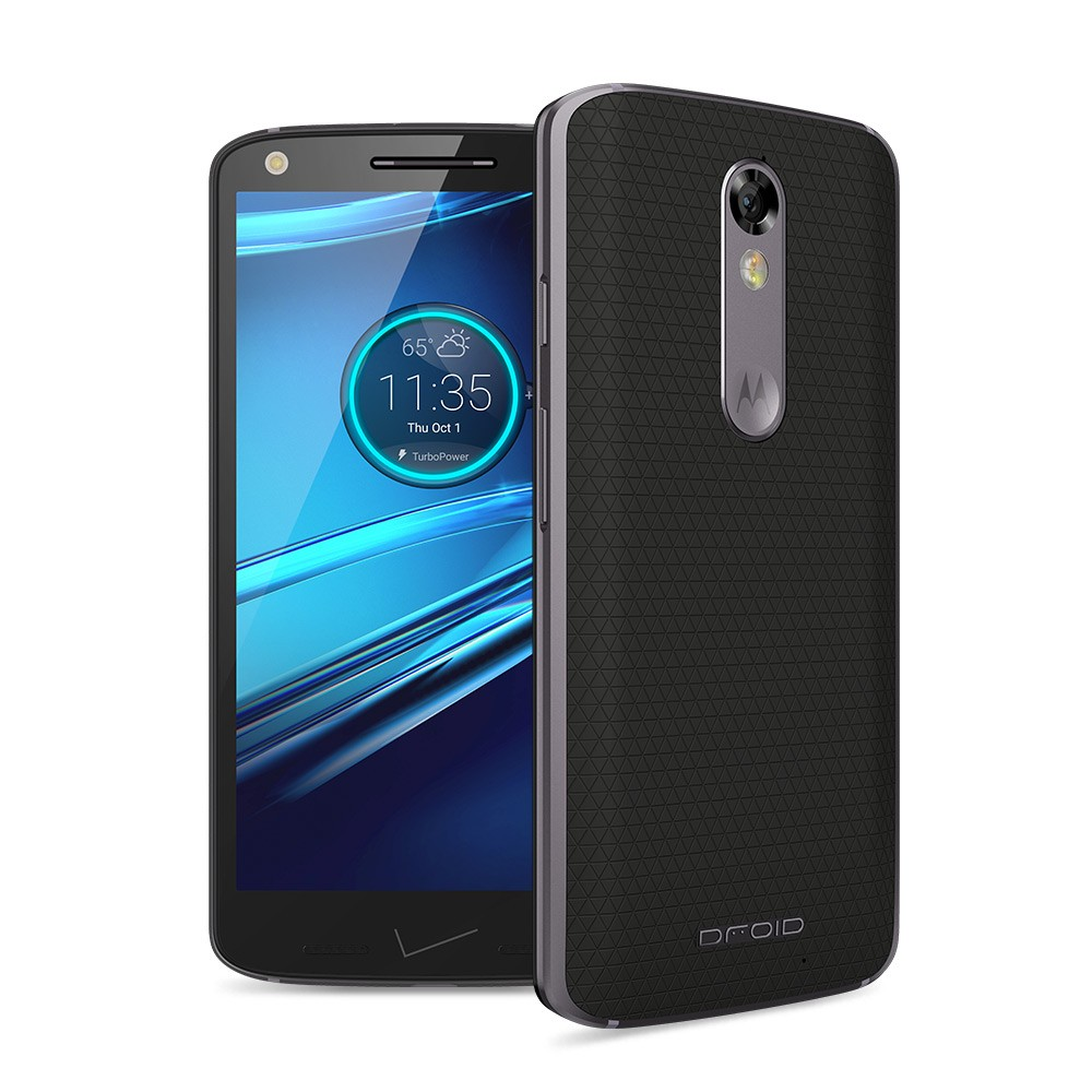 Motorola Droid Turbo 2 Parts