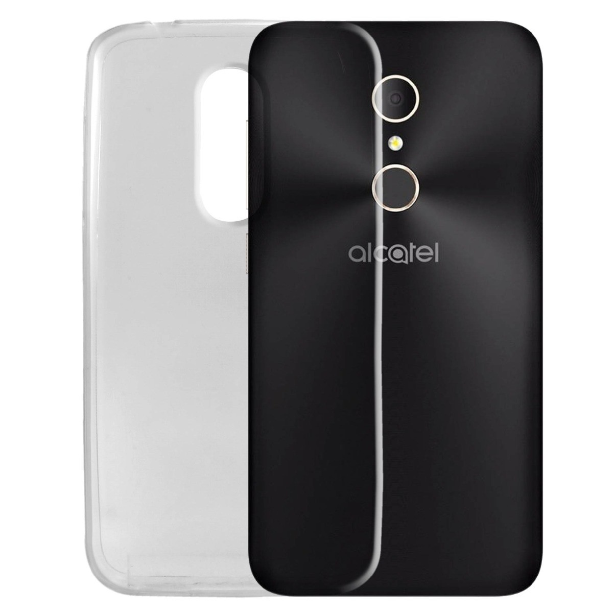 Alcatel Case