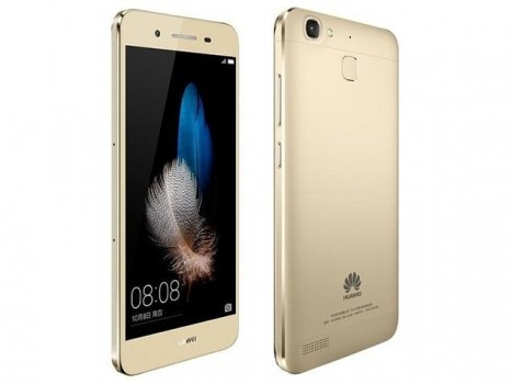Huawei Enjoy 5S Parts
