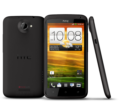 HTC One XL Parts