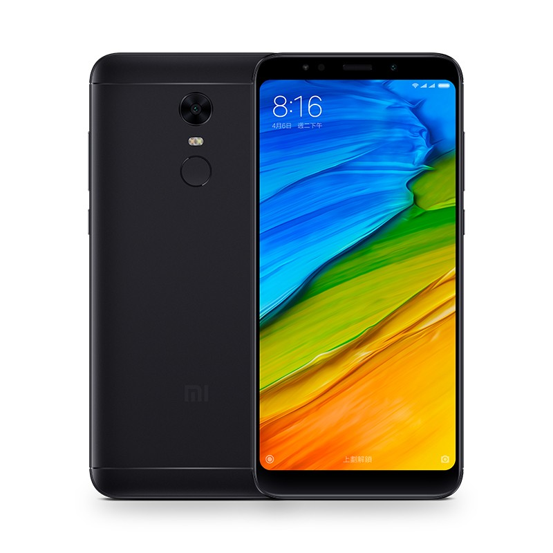 Xiaomi Redmi 5 Plus Parts