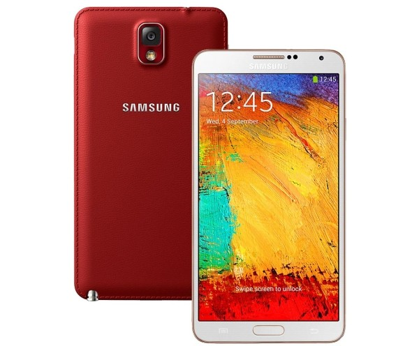 Samsung Galaxy Note 3 Neo Parts