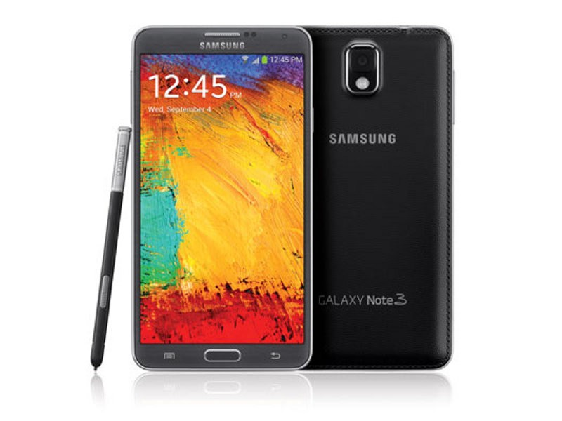 Samsung Galaxy Note 3 Parts