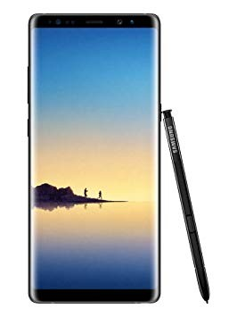 Samsung Galaxy Note 8 Parts