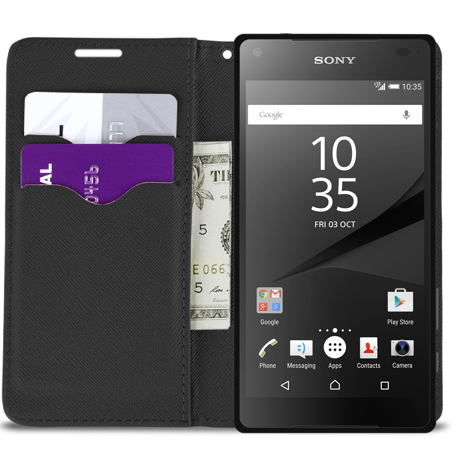 Sony Xperia Z5 Mini Case