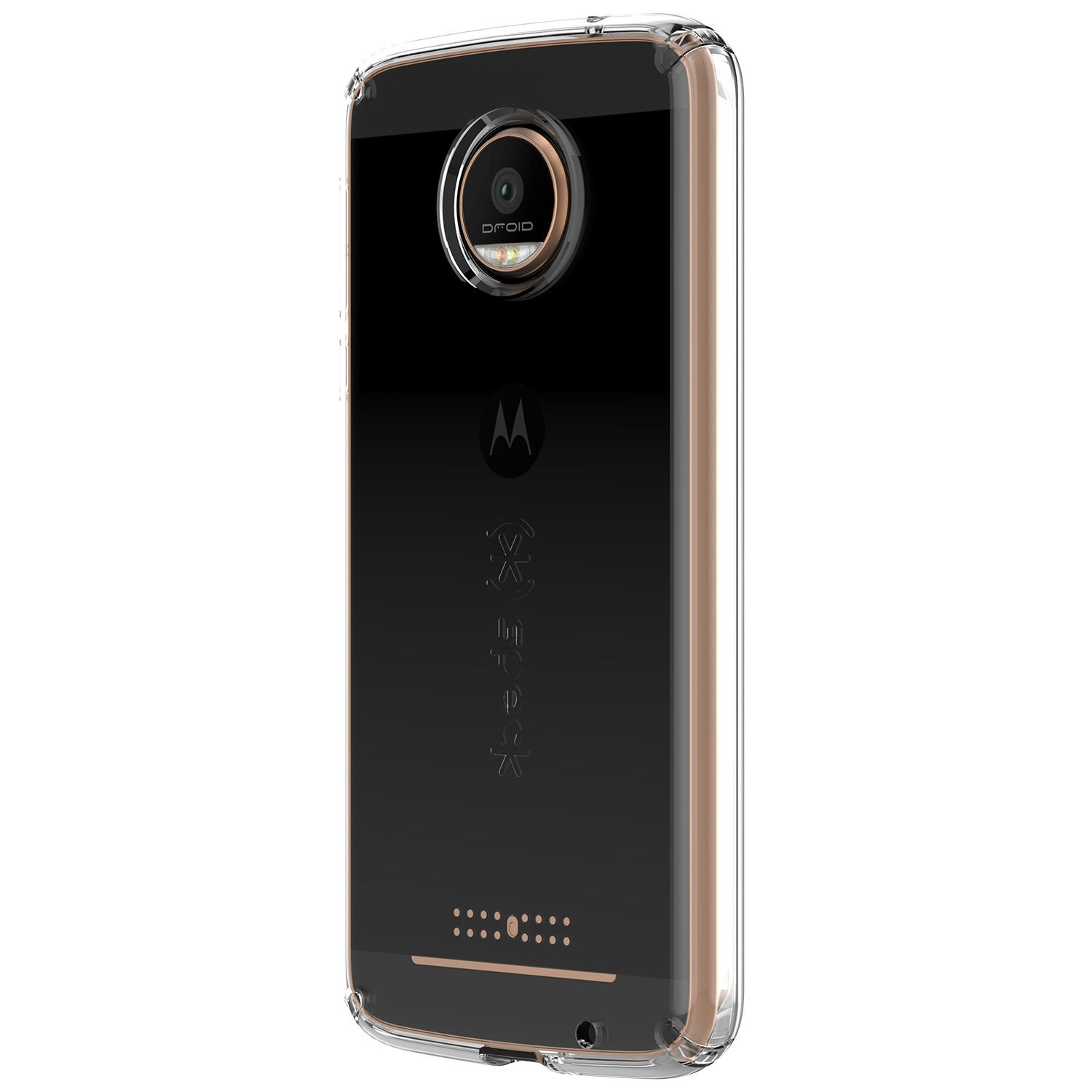Motorola Moto Z force Case
