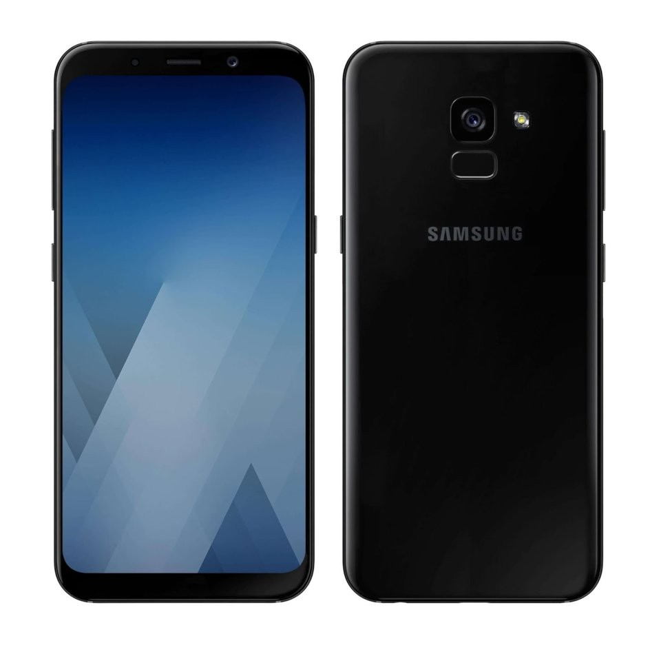 Samsung Galaxy A8 2018 Parts