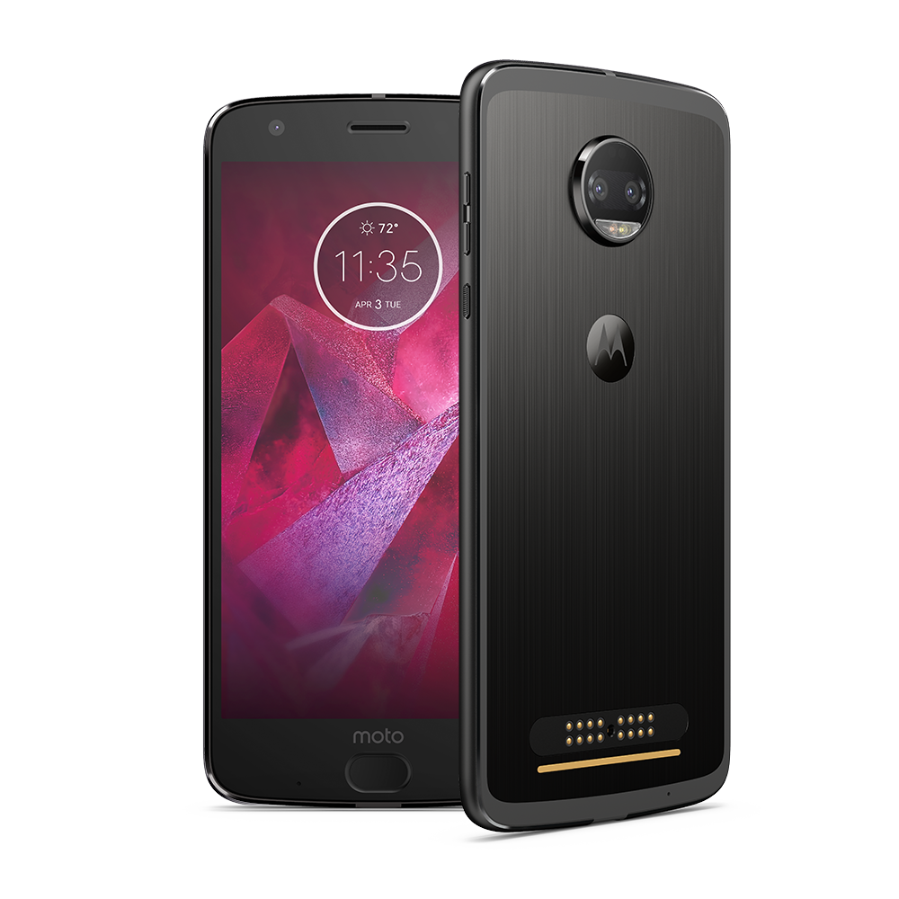Motorola Moto Z2 Force Parts
