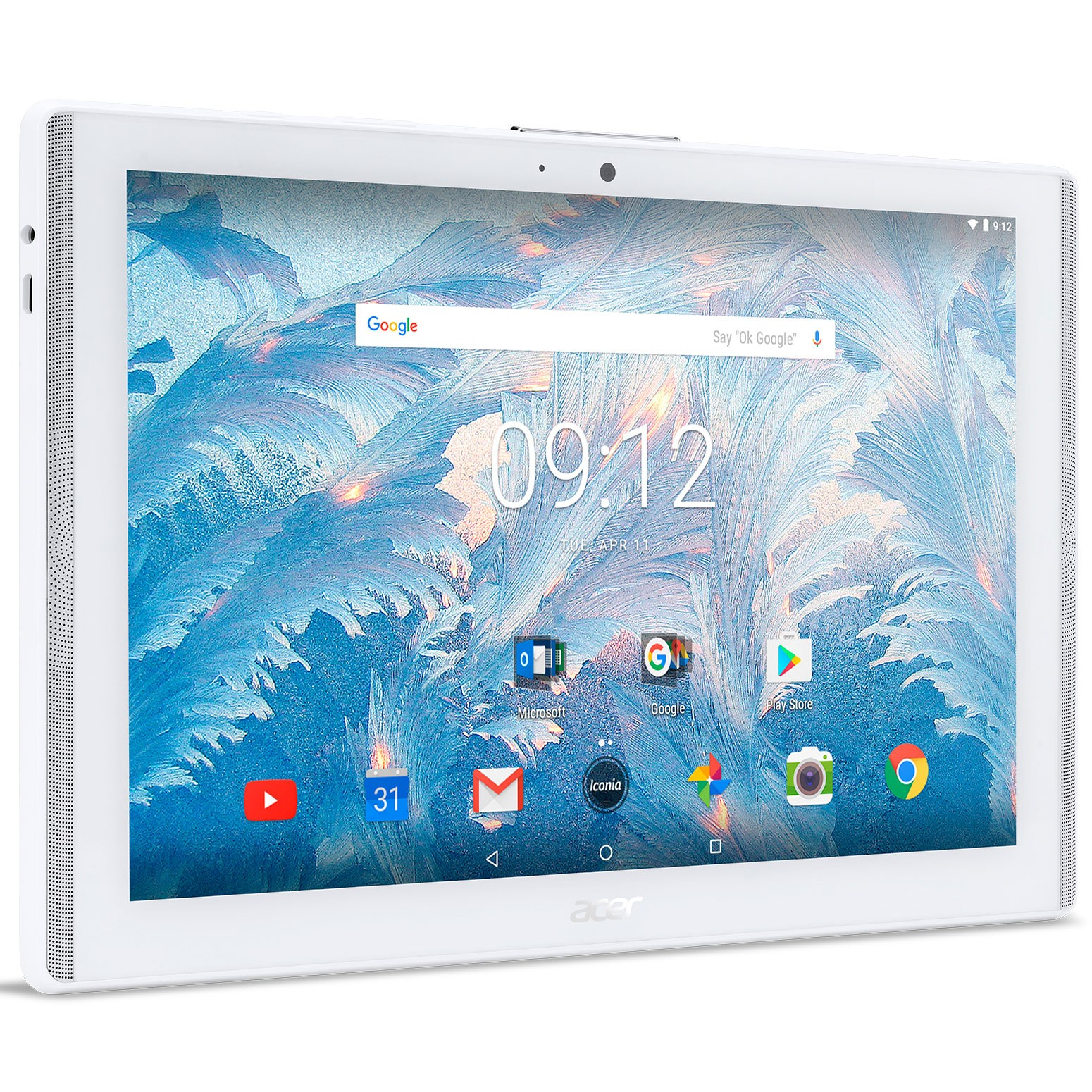 Acer Iconia One 10 B3-A40 Parts