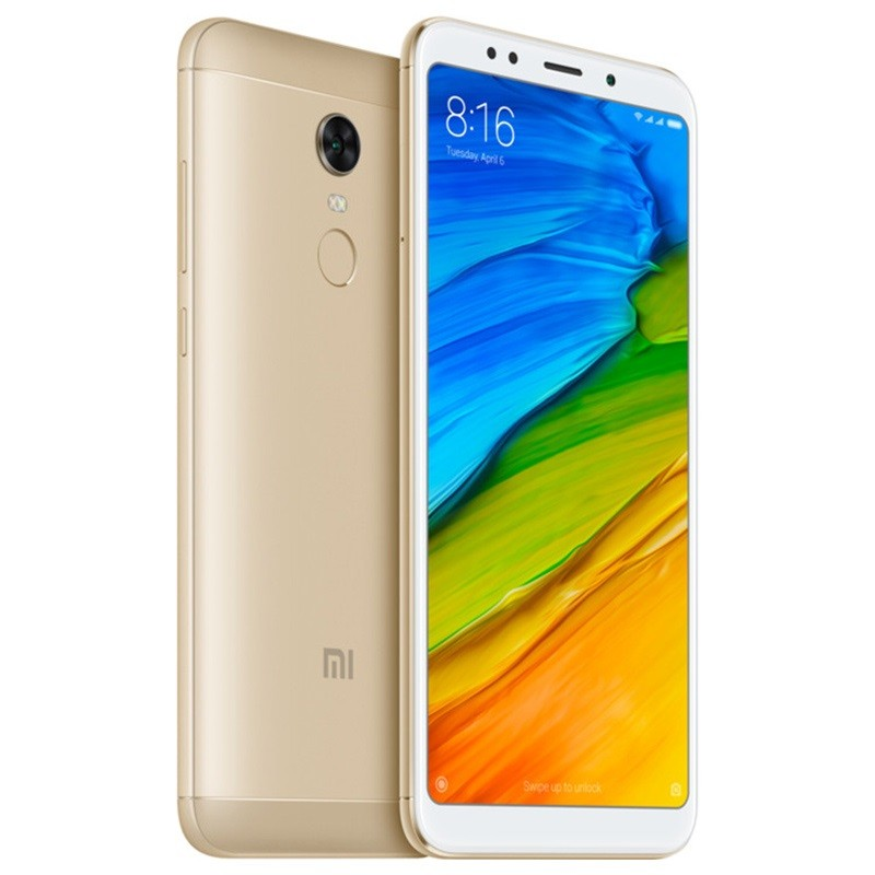 Xiaomi Redmi Note 5 Parts