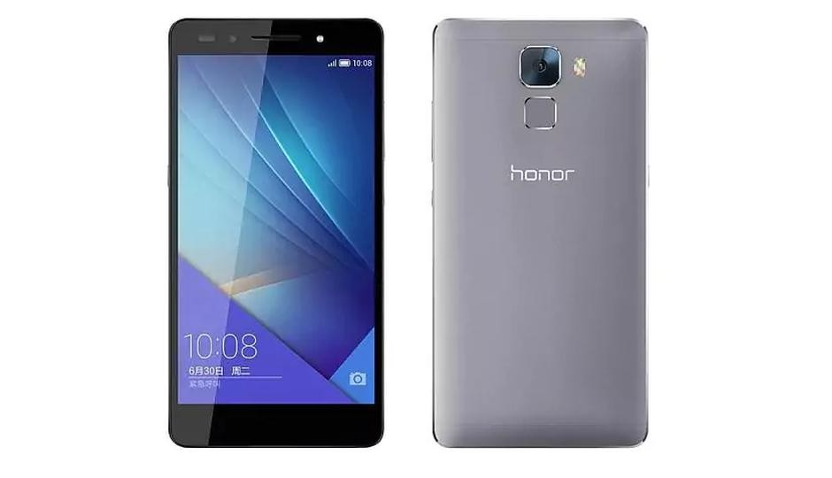 Huawei Honor 7C Parts