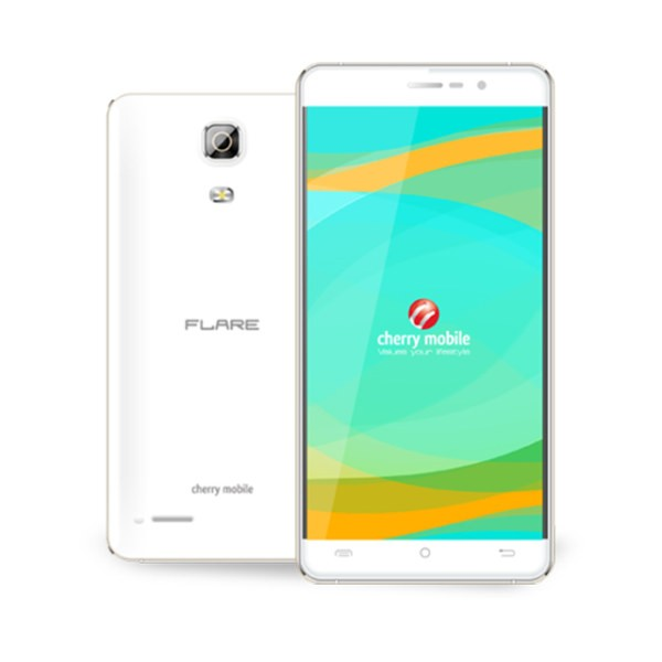 Cherry Mobile Flare S4 Parts