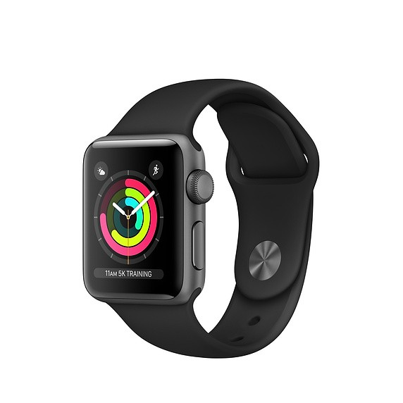 Apple Watch Series 3 38mm Parts
