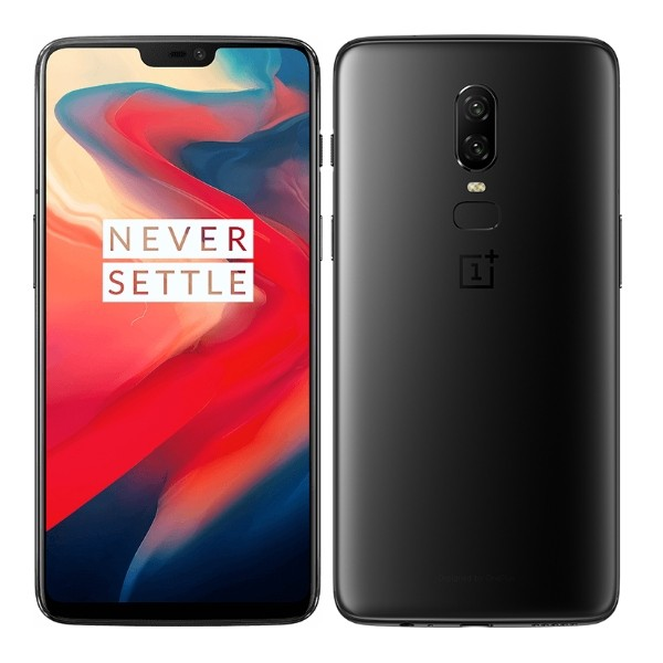 OnePlus 6 Midnight Parts