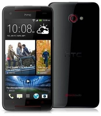 HTC Butterfly S Parts