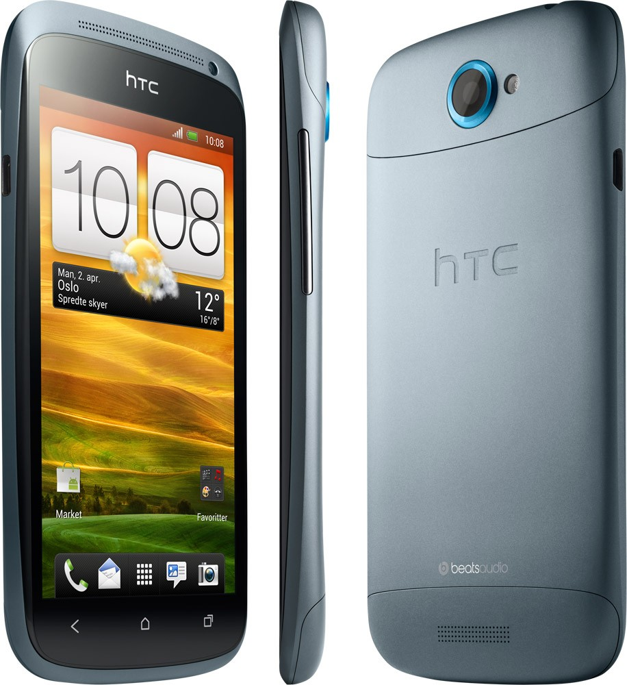 HTC One S Parts