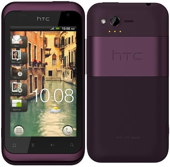 HTC Rhyme G20 Parts