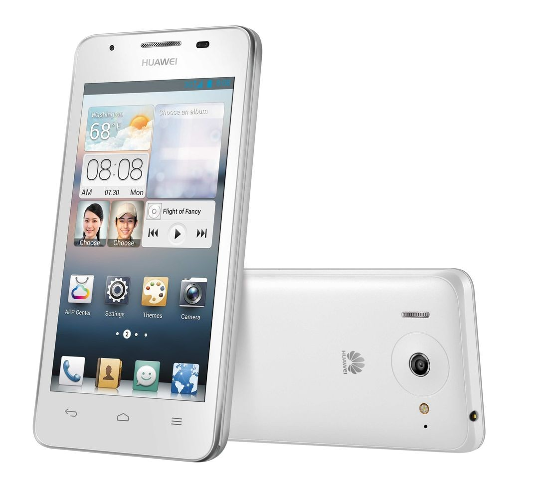 Huawei Ascend G510 Parts