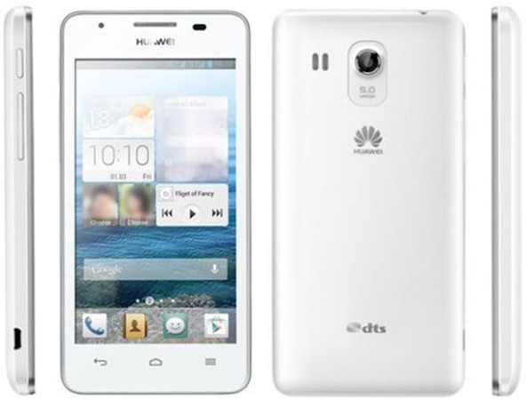 Huawei Ascend G525 Parts