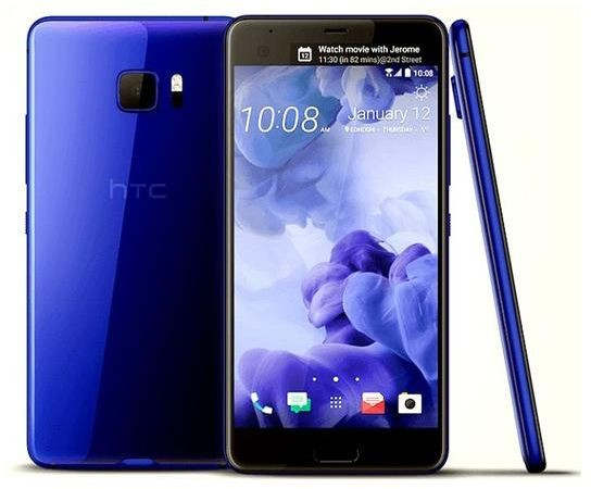 HTC U Ultra Parts
